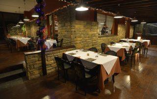 stanza interna pizzeria piccadilly