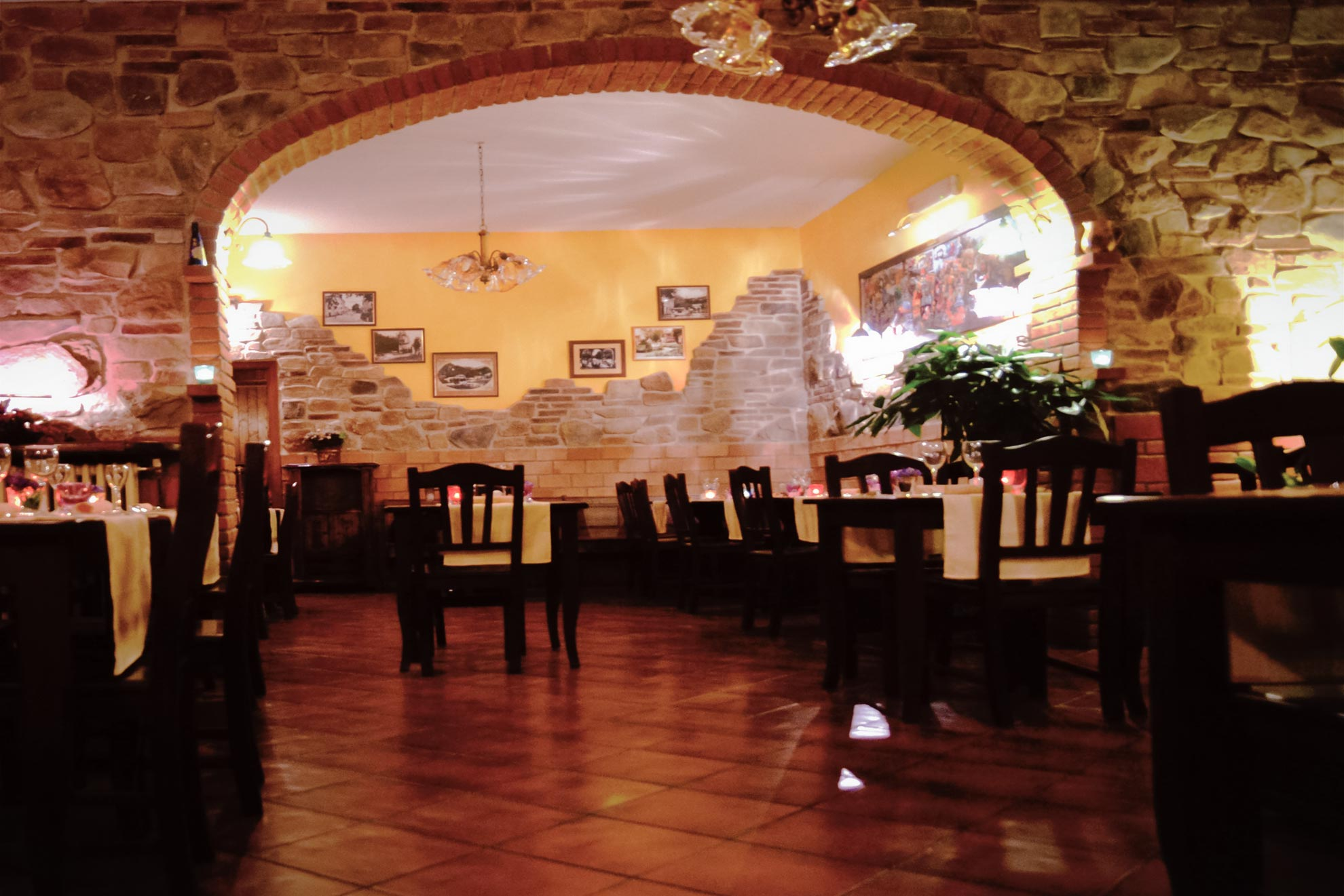 Pizzeria a Parma Piccadilly Voglia di pizza