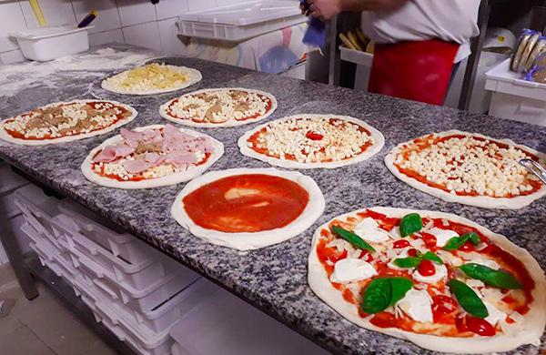pizza piccadilly ho voglia di pizza